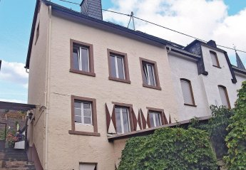House in Zell (Mosel), Germany