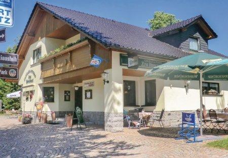 Apartment in Eibenstock, Germany