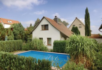 House in Spitzkunnersdorf, Germany