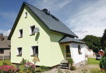 House in Schoenheide, Germany