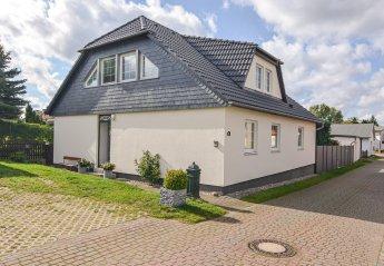 Apartment in Wusterhusen, Germany
