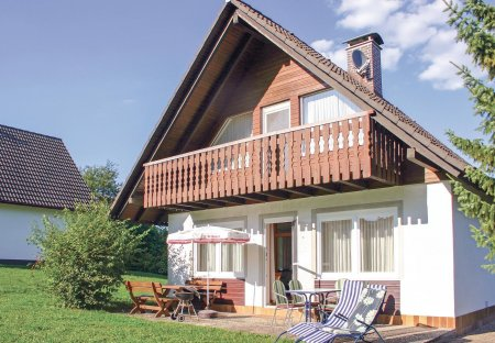 House in Hausen, Germany