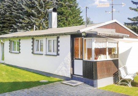 House in Werda, Germany