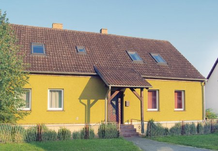 House in Caminchen, Germany