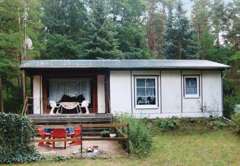 House in Templin, Germany