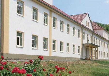 Apartment in Bad Liebenstein, Germany