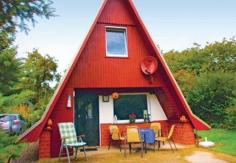 House in Luebtheen, Germany