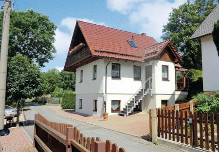 House in Auerbach, Germany