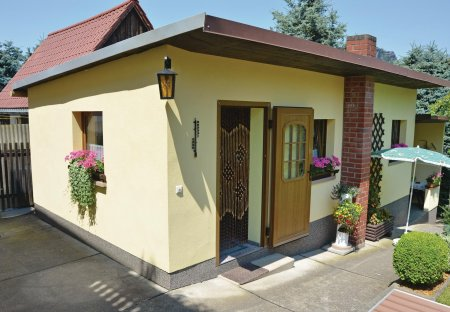 House in Koenigstein, Germany