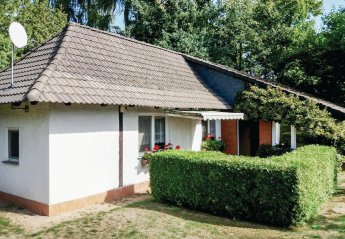 House in Malchow, Germany
