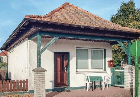 House in Milmersdorf, Germany
