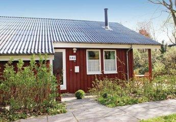 House in Ferienpark Extertal, Germany