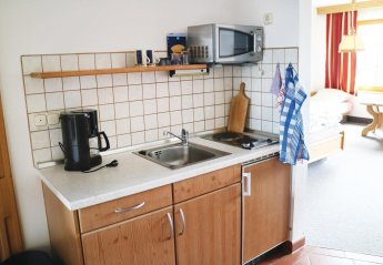 Studio Apartment in Presseck, Germany