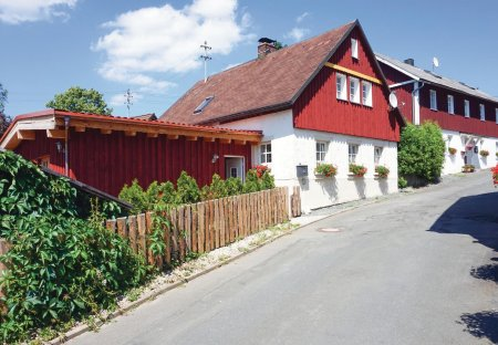 House in Presseck, Germany