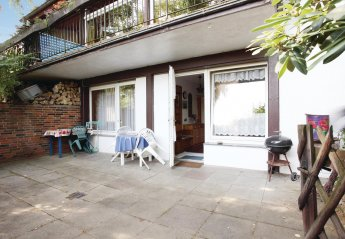 Apartment in Hessisch Oldendorf, Germany