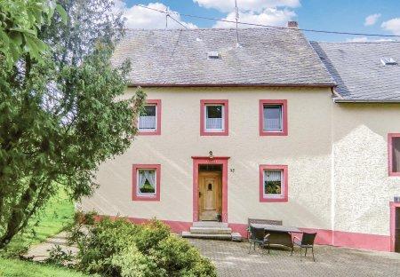 House in Oos, Germany