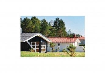 House in Briesen, Germany