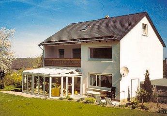 Apartment in Scharfenberg, Germany