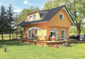 House in Insel Poel, Germany
