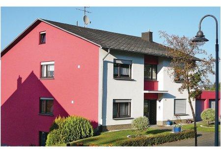 Apartment in Hermeskeil, Germany