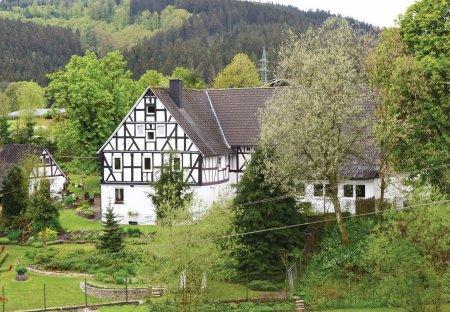 Apartment in Bad Berleburg, Germany