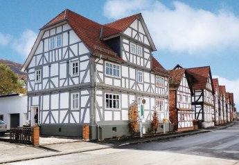 Apartment in Wanfried, Germany