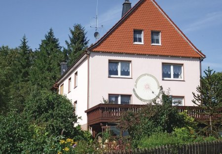 Apartment in Muehlhausen, Germany