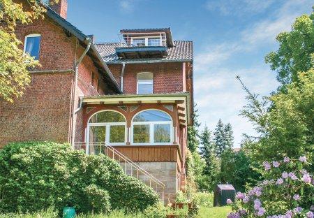 Apartment in Oberaula, Germany