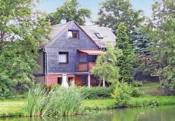 House in Gleima, Germany
