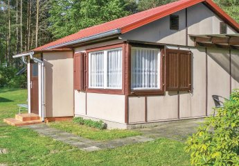 House in Boitzenburger Land, Germany
