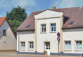 Studio Apartment in Lassan, Germany
