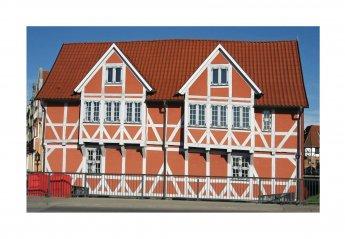Studio Apartment in Wismar, Germany
