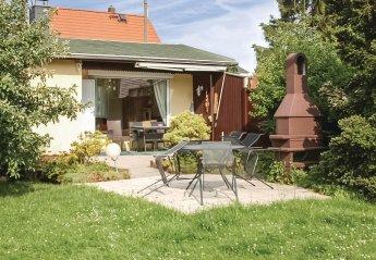 House in Koetzschenbroda Oberort, Germany