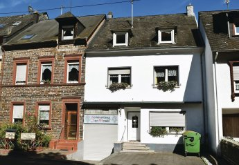 House in Kroev, Germany