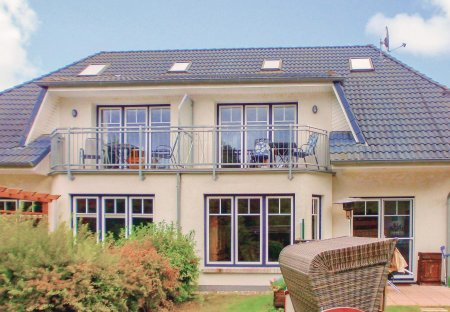 Apartment in Graal-Mueritz, Germany