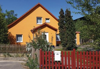 House in Schoenbeck, Germany