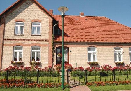 Studio Apartment in Blankenhagen, Germany