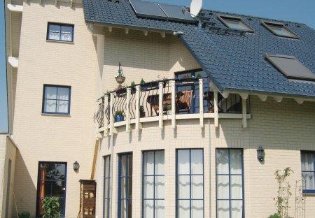 Apartment in Putbus, Germany