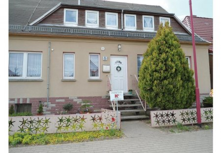 Apartment in Dolgen am See, Germany