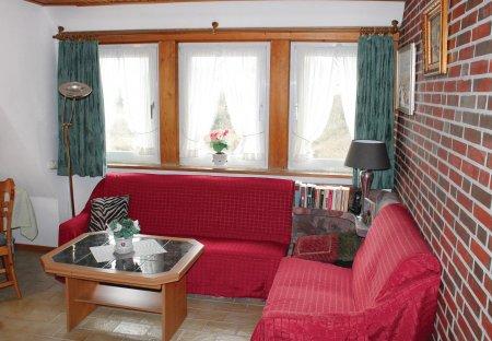 Apartment in Westerheide, Germany