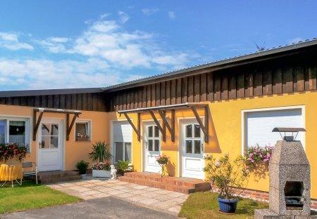 Apartment in Karlshagen, Germany