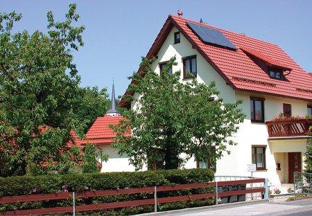 Apartment in Nahetal-Waldau, Germany