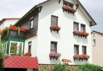 Apartment in Waltershausen, Germany