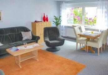 Apartment in Klushof, Germany