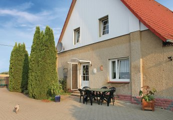 Apartment in Plueschow, Germany