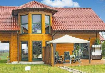 House in Barnekow, Germany