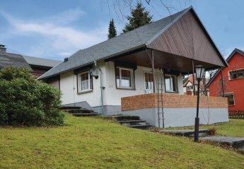 House in Oybin, Germany