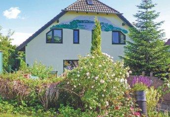 Apartment in Lancken-Granitz, Germany