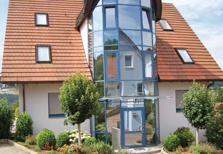 Apartment in Reicholzheim, Germany