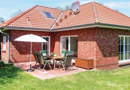 House in Ahrenshagen-Daskow, Germany
